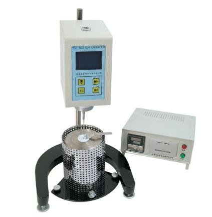 Eletronic Rotating Viscometer HD-C801-1