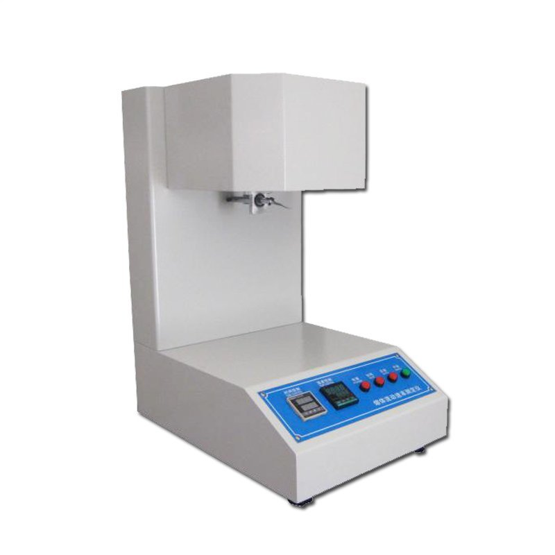 Melt flow rate tester HD-R804-1