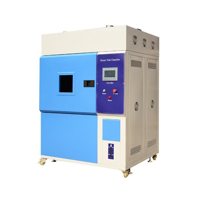 Xenon testing equipment