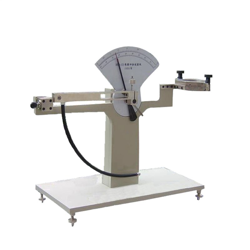 Polyester Film Impact Testing Instrument