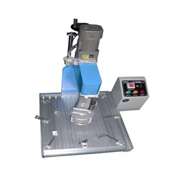 non-stick coatings endurance testing equipment
