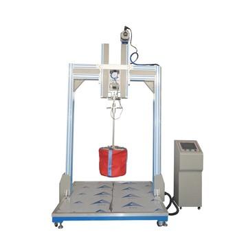 BIFMA5.1 chair seat drop impact durability testing machine