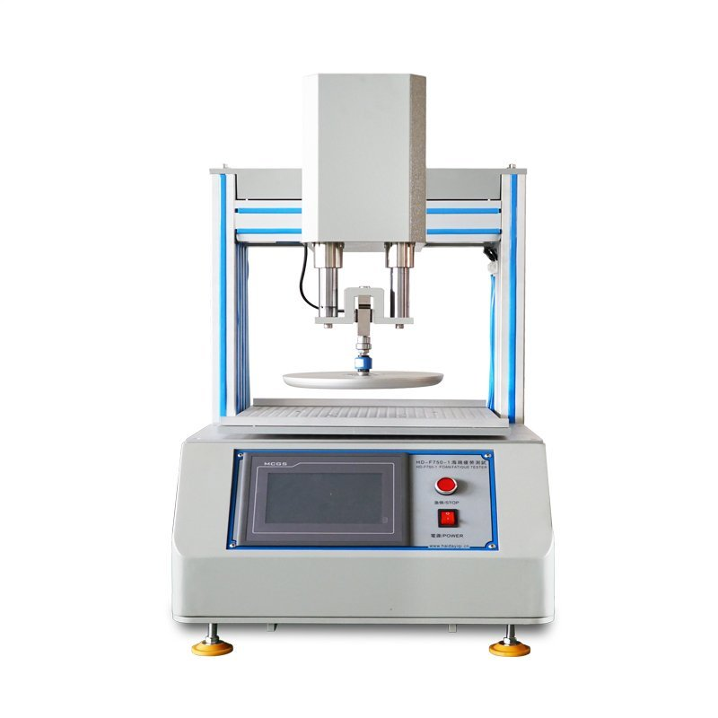 Foam Pounding Dynamic Fatigue Test Machine