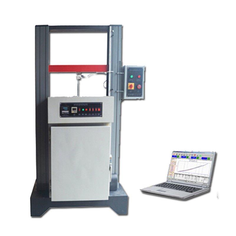 Tensile Servo Test  Machine