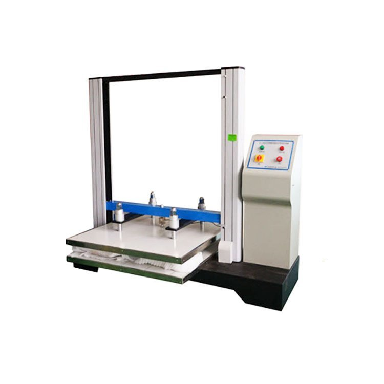 Corrugated Box Compression Tester HD-A502S-1200