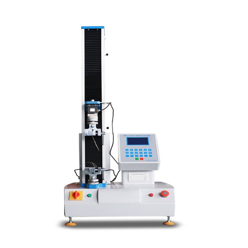 paper tensile strength testing machine