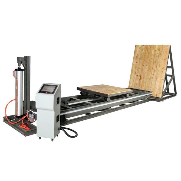 Incline impact tester HD-A523