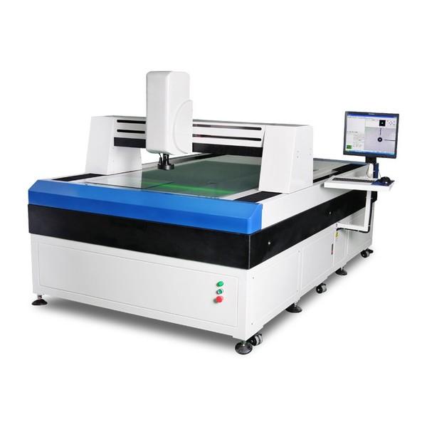 Large Video Optical Measuring Machines