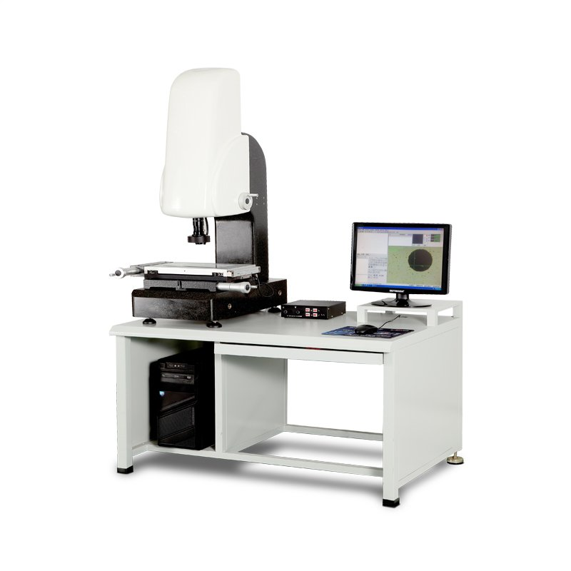 High Precision Image Measuring Machine