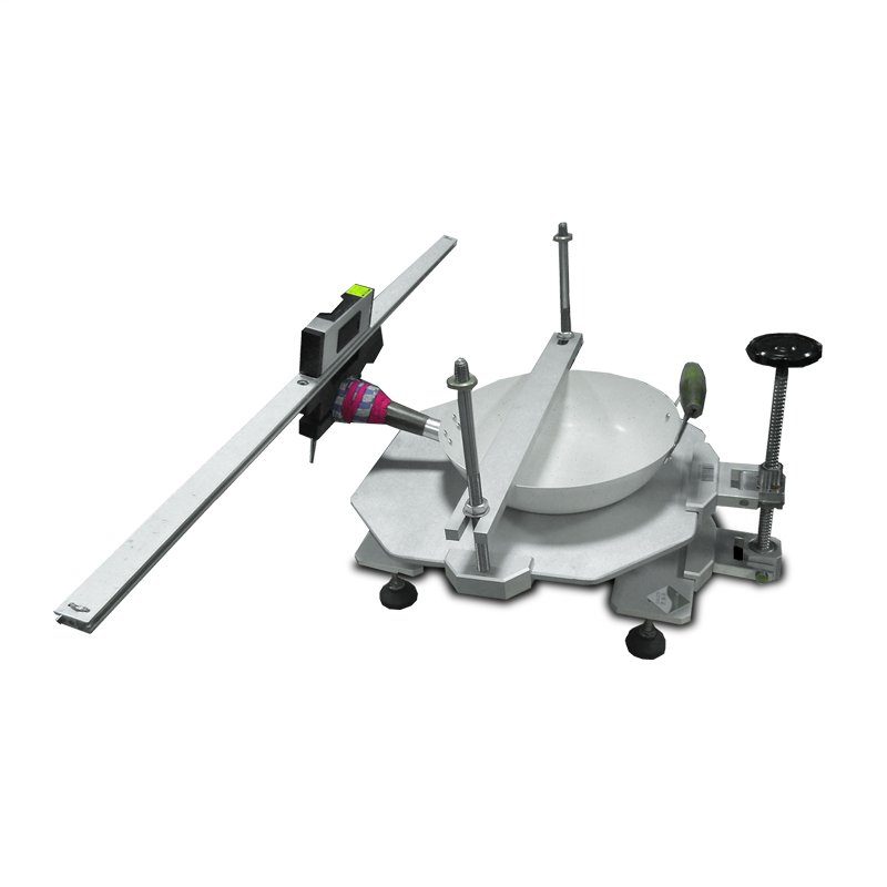 cookware handle Torque Testing equipment