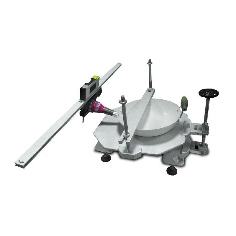 cookware handle Torque Testing equipment