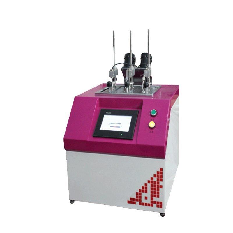 HDT Vicat Test Machine