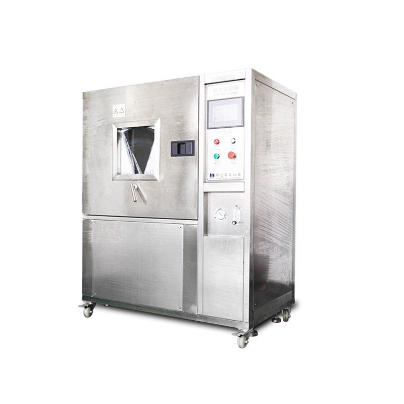 Led Dust Test Chamber