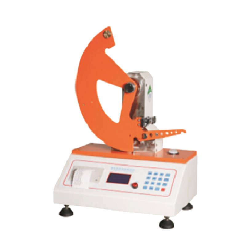 Paper Tear Strength Tester with digital