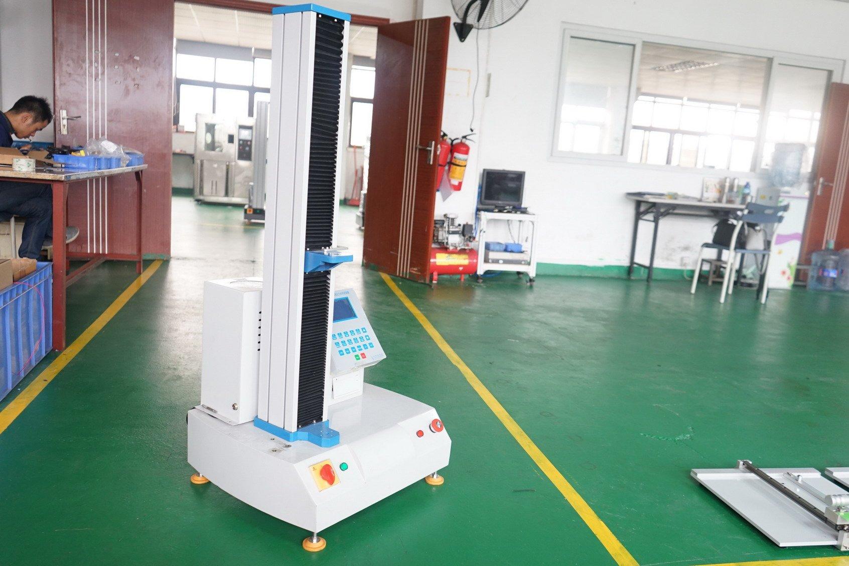 LCD Tensile Test Equipment