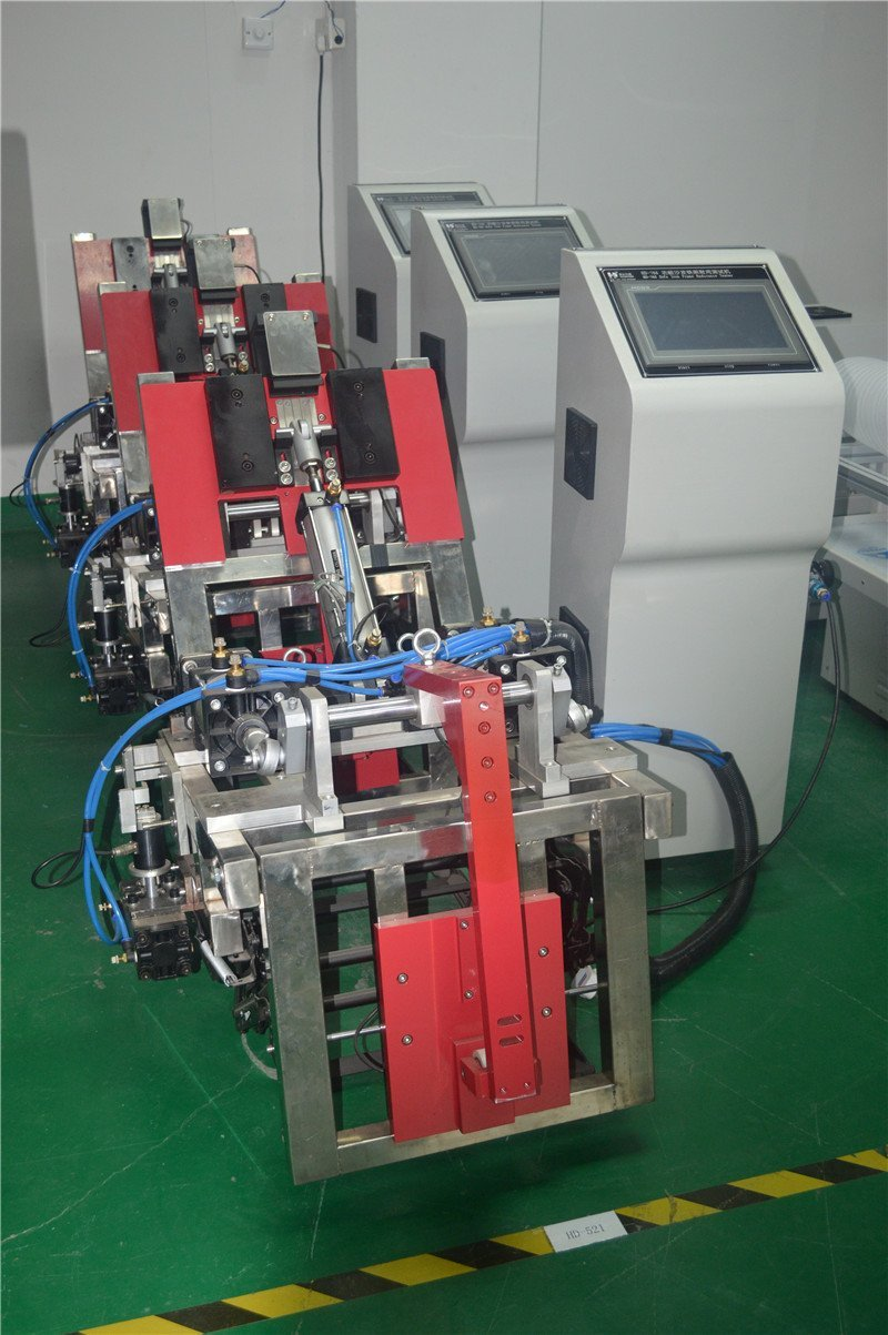 Sofa iron frame fatigue tester