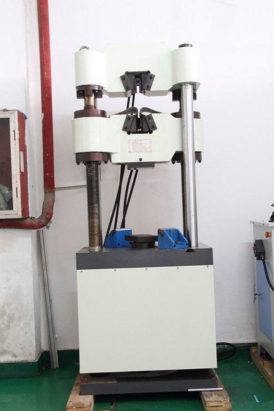 5000KN Hydraulic Universal Tensile Testing Machine