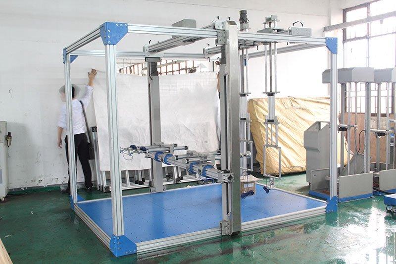 Chair Comprehensive Test Instrument