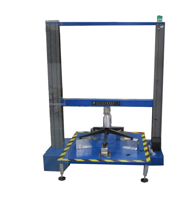 Chair Footrest Static Vertical Force Testing Equipment