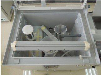 Large capacity Coating salt spray test machine HD-E808-120A