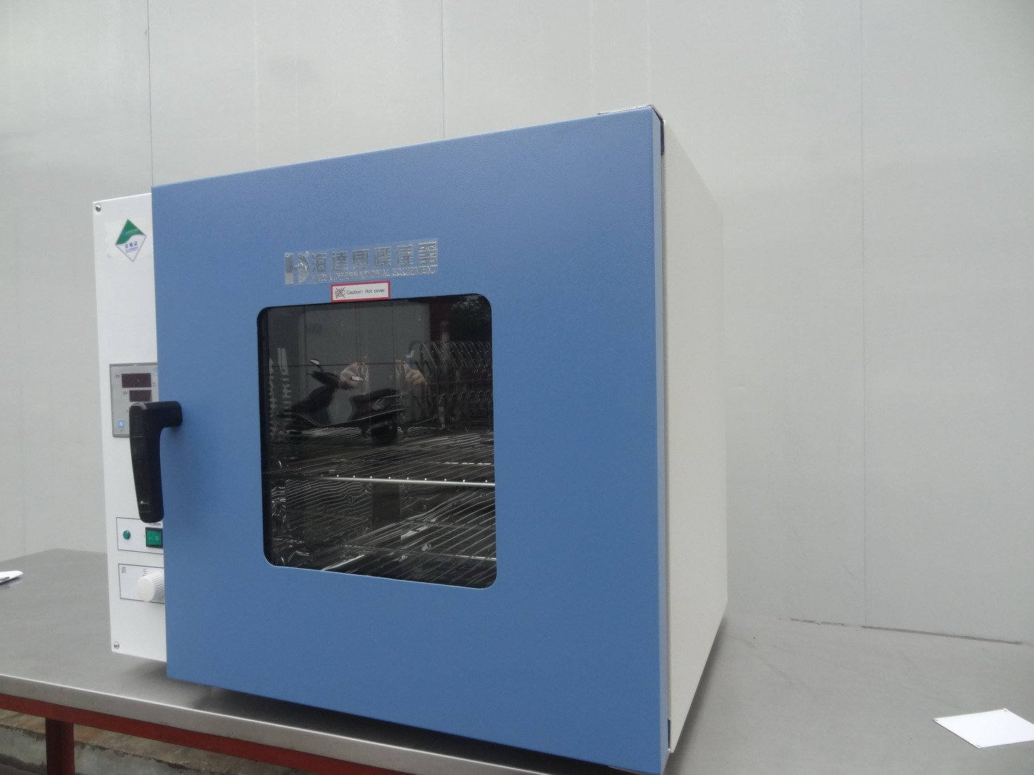 Lab Air Drying Test Instrument HD-E804-3S
