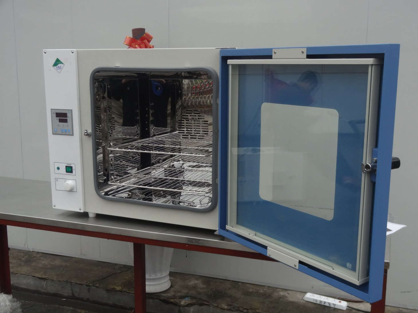 Lab Air Dry Oven HD-E804-3s