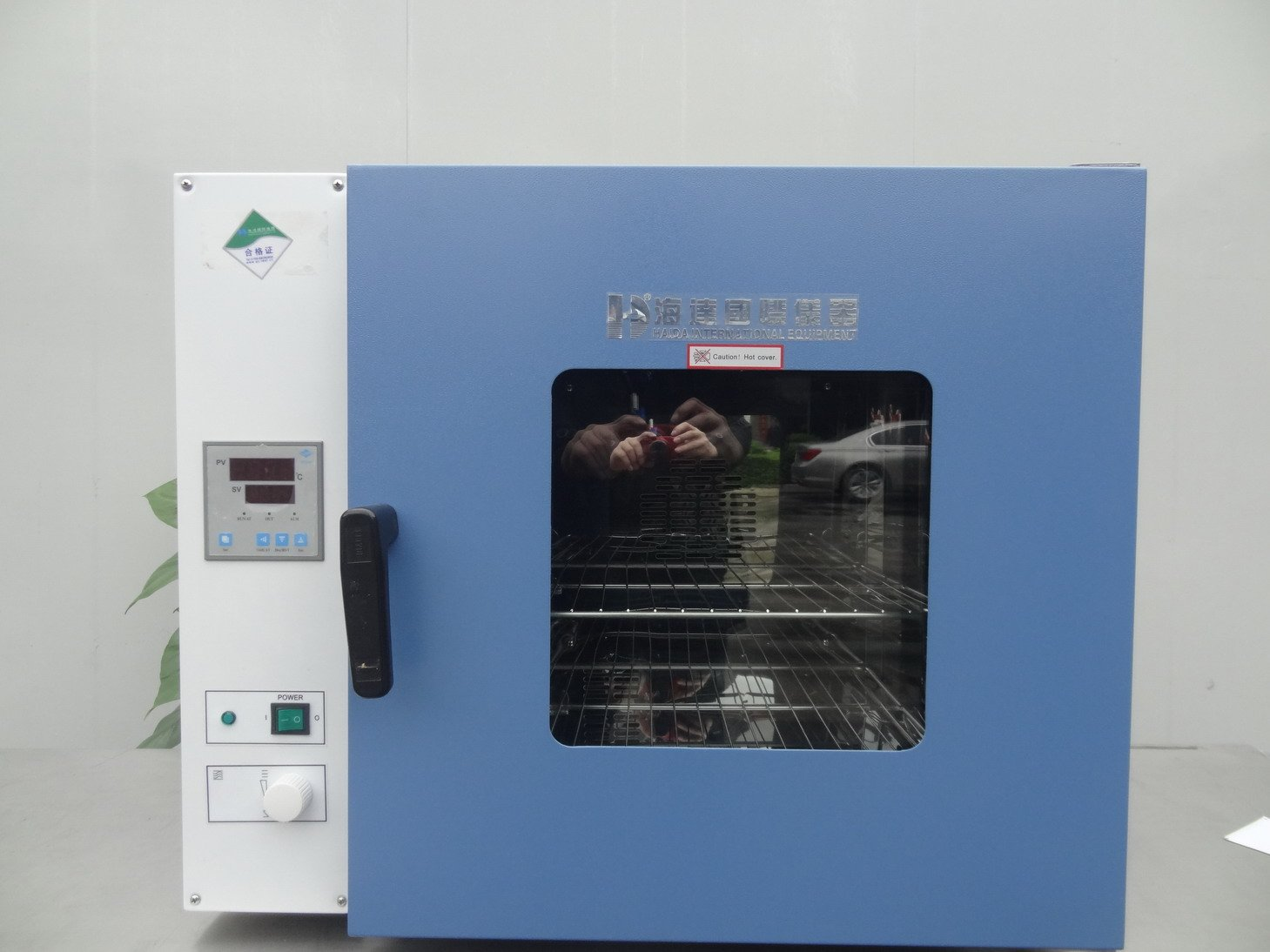 Lab Air Dry Oven HD-E804-2