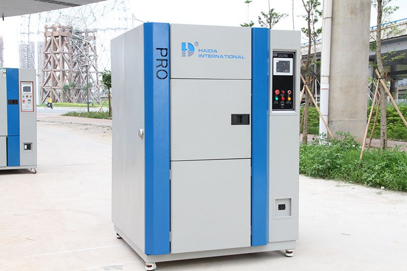 thermal shock environmental test chamber