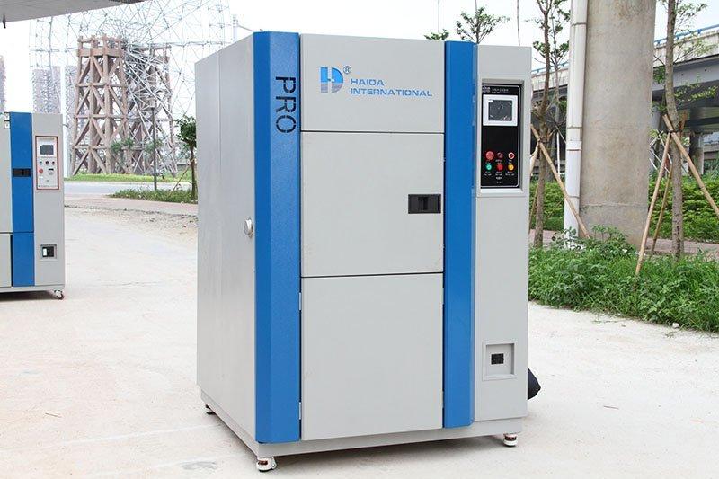 thermal shock environmental test chamber