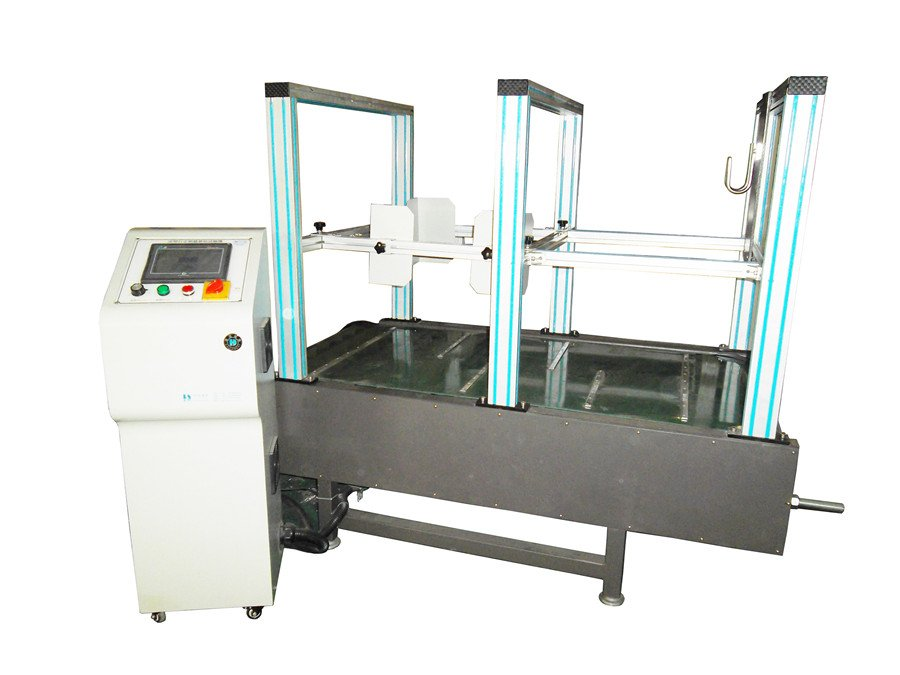 Leather Case Fatigue Test Machine