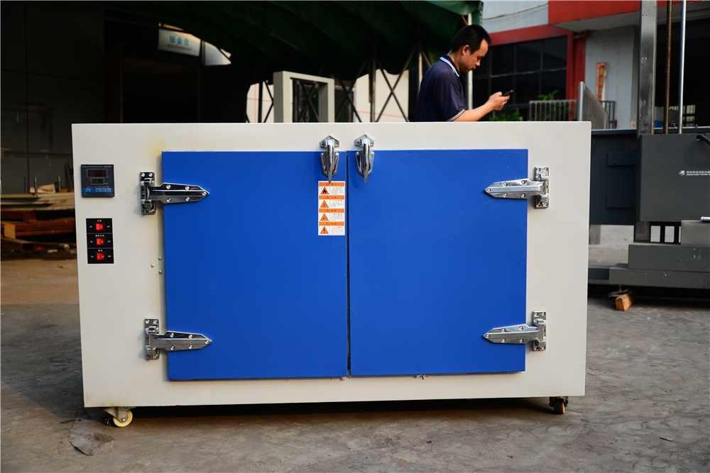 Hot Air Drying Chamber