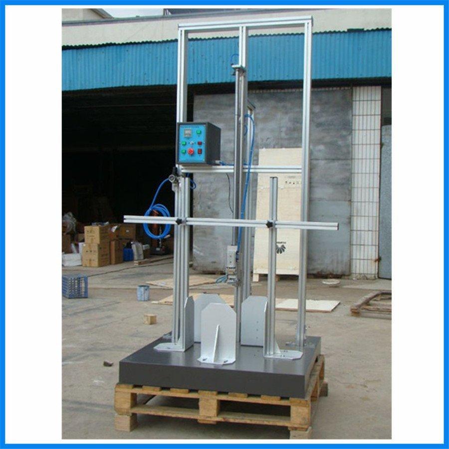 Luggage Handle Durability Testing Machine