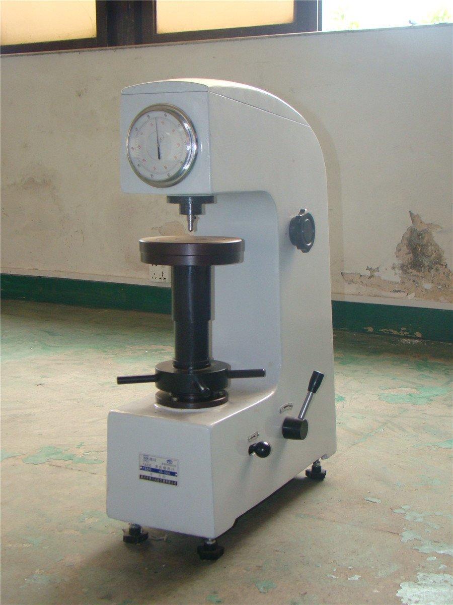 Hardness Testing Equipment