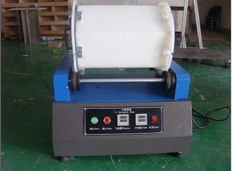 Rotatable Drum Test Machine