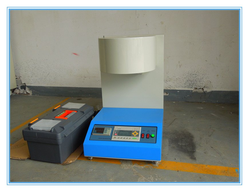 Melt flow rate tester HD-R804-1