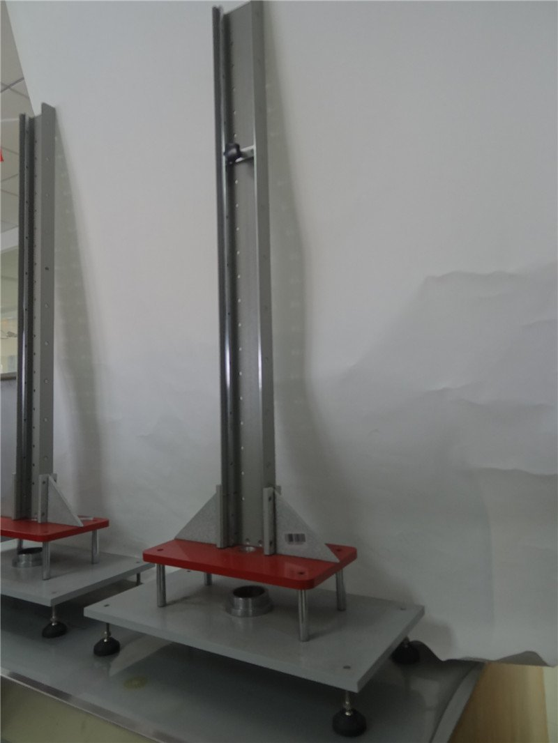 Rubber Plastic Impact Testing Machine