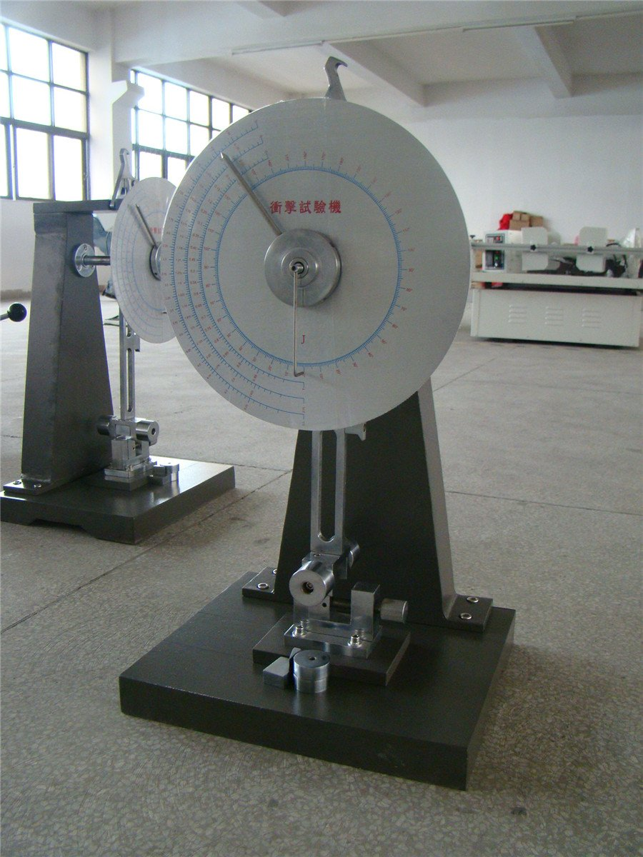 Pendulum  Impact  Testing  Machine  , Impact  Tester