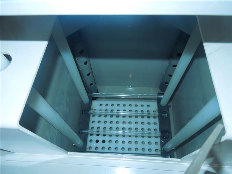 Cookware resistance testing equipment