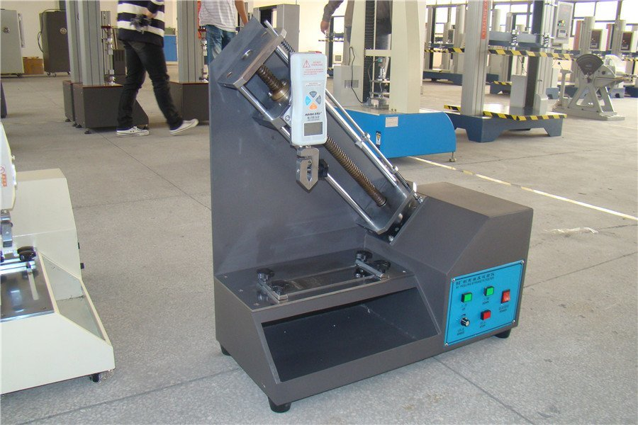 Peeling Strength Tester