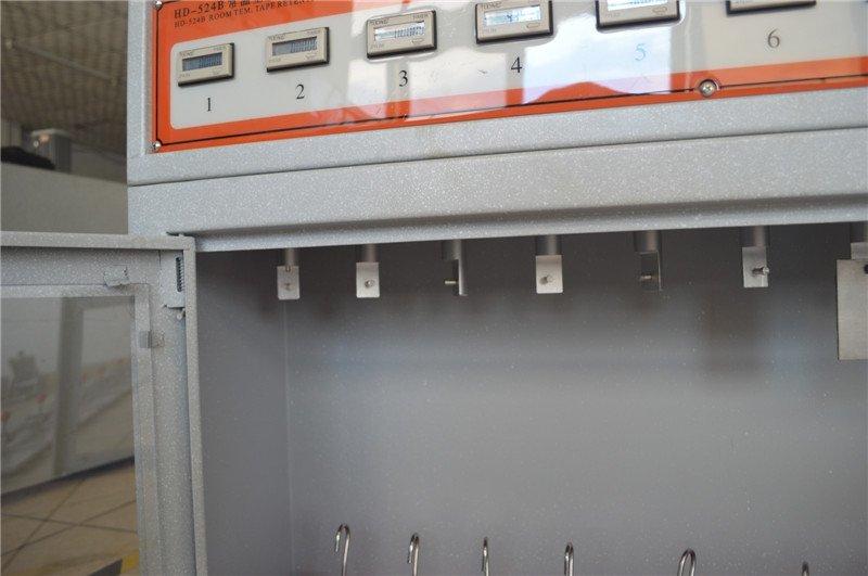 Room Temperature Type Tape Retentivity Tester