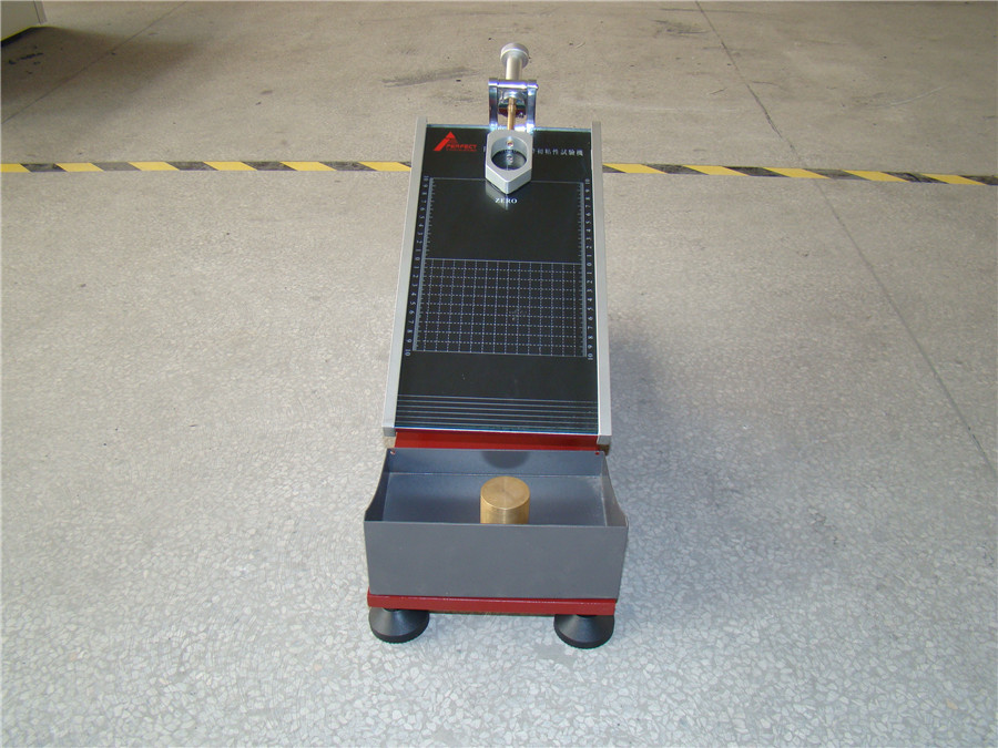 Tape Initial Adhesion Ball Testing equipment