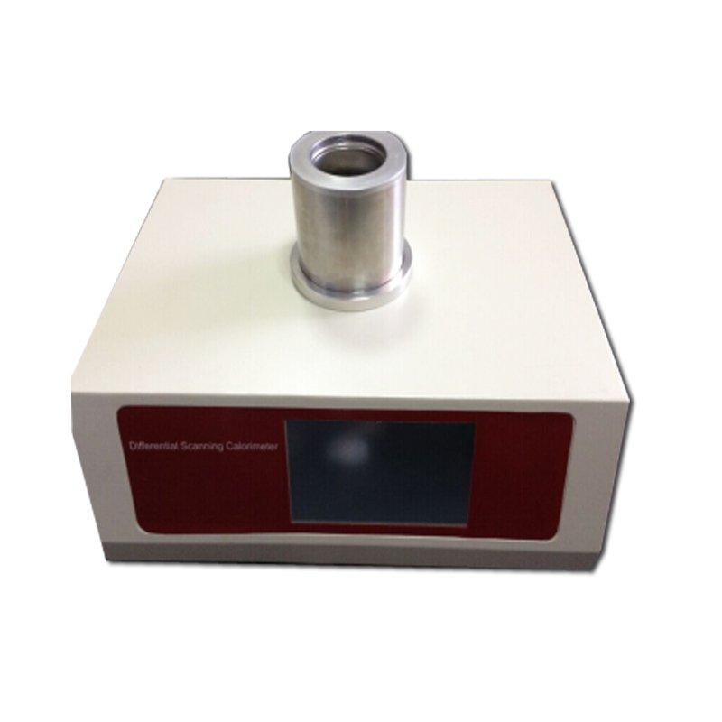 plastic calormeter