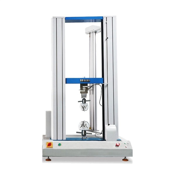 ASTM Servo Tensile Testing Equipment
