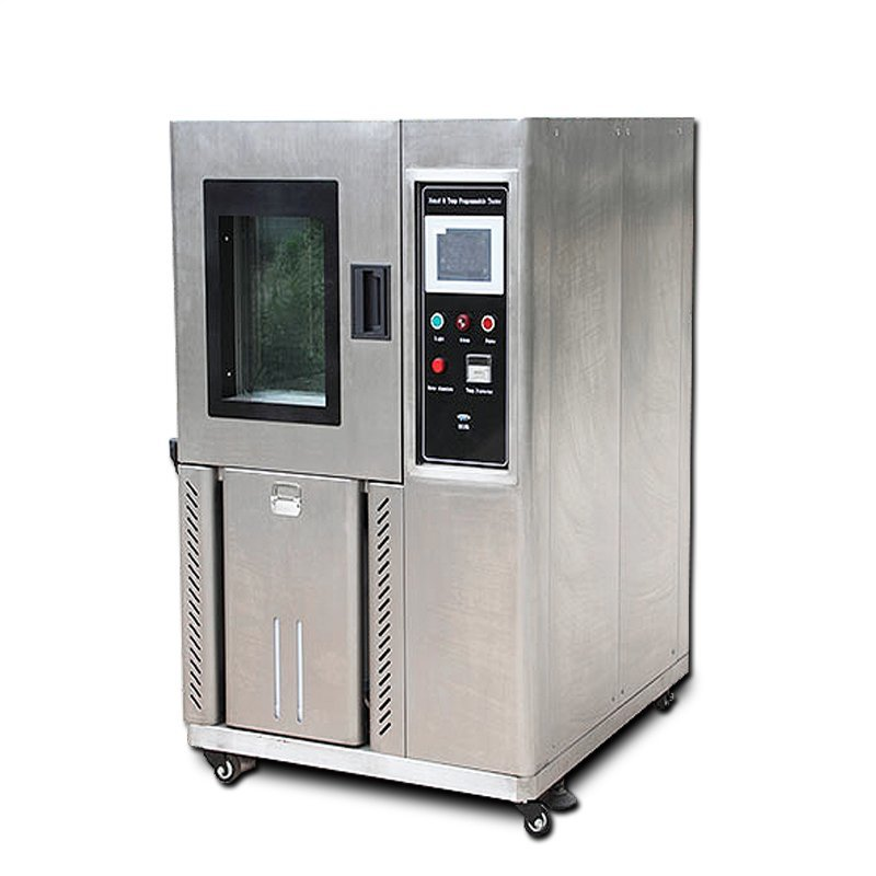 Programmable Temperature Humidity Environmental Testing Chamber