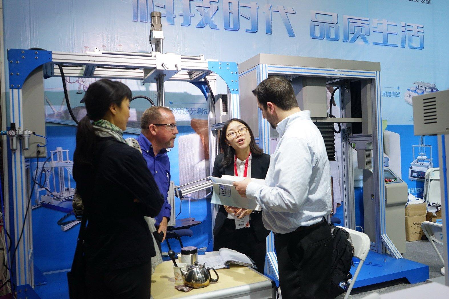 March 2017 - Guangzhou Furniture Fair