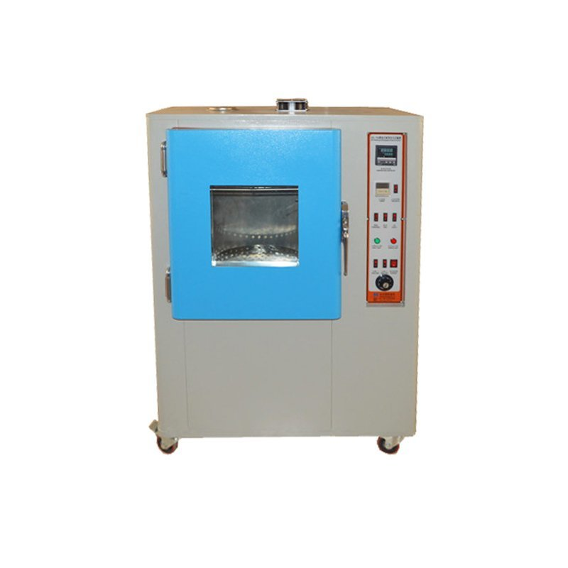 anti-yellowing testing machine