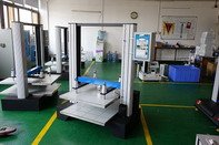 Carton Box Compression Testing Equipment