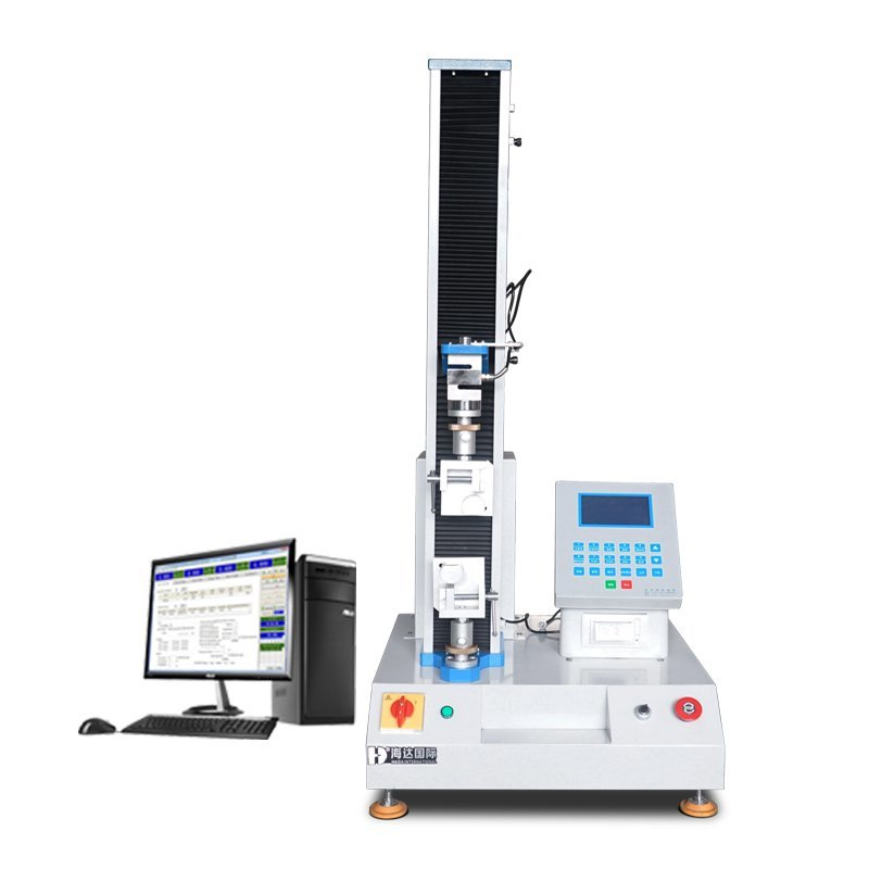 Elongation Strength Tester