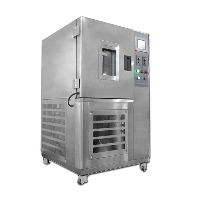 ozone aging chamber humidity type