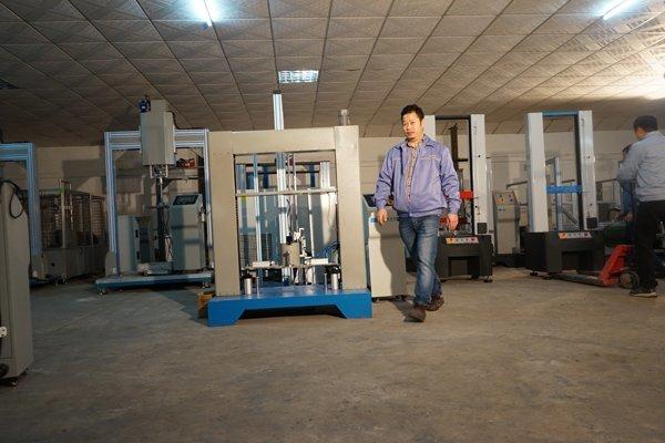 haida factory warehouse 1